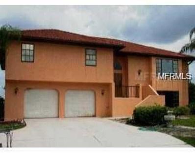 1611 Robbins Road, Nokomis, FL 34275 - MLS#: O5750637