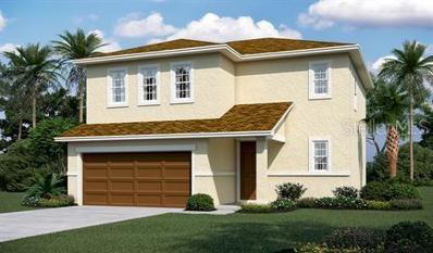 2004 Sloans Outlook Drive, Groveland, FL 34736 - MLS#: O5750645