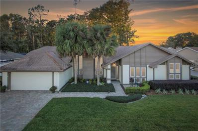 806 Silk Oak Terrace, Lake Mary, FL 32746 - #: O5750666