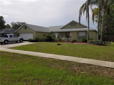 1104 Lake Idamere Boulevard, Tavares, FL 32778 - MLS#: O5750683