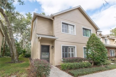 275 Sandlewood Trail UNIT 1, Winter Park, FL 32789 - MLS#: O5750703