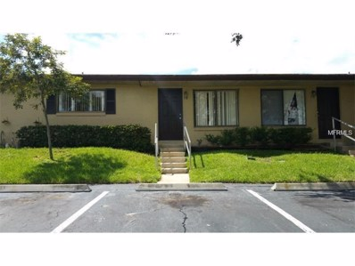 605 Northlake Boulevard UNIT 78, Altamonte Springs, FL 32701 - MLS#: O5750727