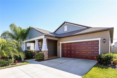 11035 Little Blue Heron Drive, Riverview, FL 33579 - MLS#: O5750740