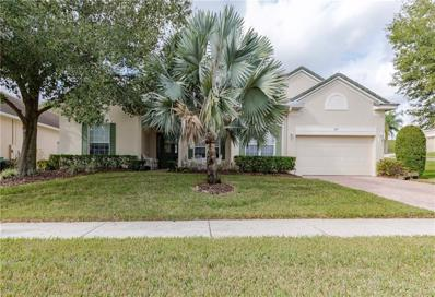 2773 Falcon Ridge, Clermont, FL 34711 - MLS#: O5750746