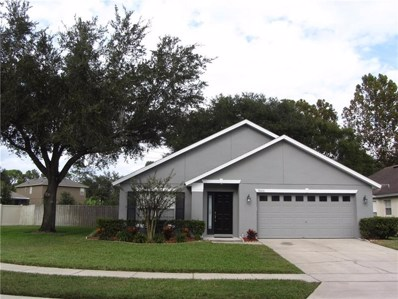 5020 Sweet Leaf Court, Altamonte Springs, FL 32714 - MLS#: O5750748