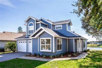 224 Sonoma Valley Circle, Orlando, FL 32835 - MLS#: O5750752