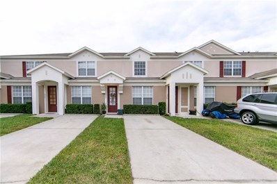 2363 Silver Palm Drive, Kissimmee, FL 34747 - MLS#: O5750764