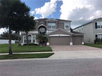 831 Lost Grove Circle, Winter Garden, FL 34787 - MLS#: O5750777