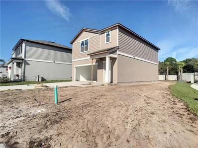 3710 Saltmarsh Loop, Sanford, FL 32773 - MLS#: O5750803