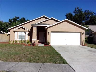 141 Morning Glory Drive, Lake Mary, FL 32746 - MLS#: O5750804