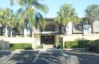 1948 Conway Road UNIT 5, Orlando, FL 32812 - MLS#: O5750846