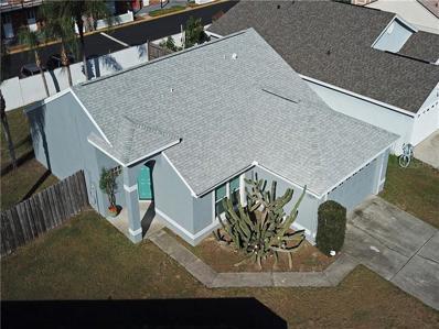 4818 Tyler Lake Court, Orlando, FL 32839 - MLS#: O5750857