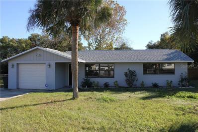 6636 Old Main Street, New Port Richey, FL 34653 - MLS#: O5750863