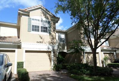 6485 Ranelagh Drive UNIT 104, Orlando, FL 32835 - MLS#: O5750864