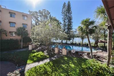 1100 Delaney Avenue UNIT B22, Orlando, FL 32806 - MLS#: O5750906