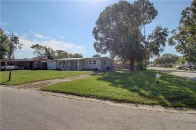 8996 90TH Terrace, Seminole, FL 33777 - MLS#: O5750910