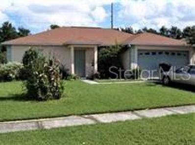 1769 Quail Ridge Loop, Kissimmee, FL 34744 - MLS#: O5750915