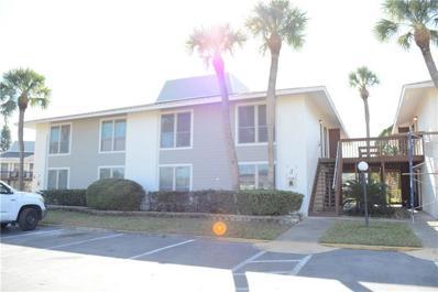 1935 Conway Road UNIT J6, Orlando, FL 32812 - MLS#: O5750930