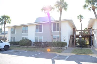 1935 Conway Road UNIT J6, Orlando, FL 32812 - MLS#: O5750930