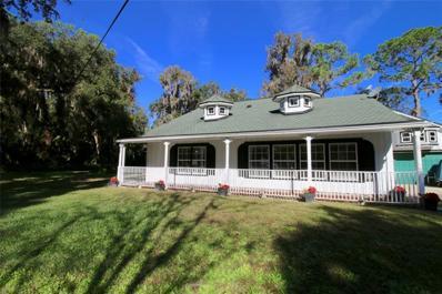 1516 Timber Trail, Deltona, FL 32725 - MLS#: O5750939