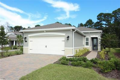1285 Eggleston Drive, Deland, FL 32724 - MLS#: O5750941