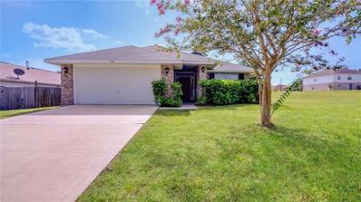 757 Mentmore Circle, Deltona, FL 32738 - MLS#: O5750957