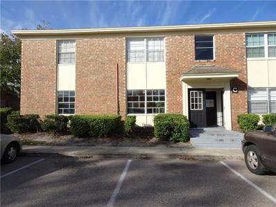 5325 Curry Ford Road UNIT C101, Orlando, FL 32812 - MLS#: O5750977
