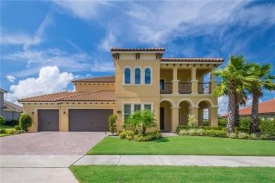 3744 Farm Bell Place, Lake Mary, FL 32746 - MLS#: O5750997
