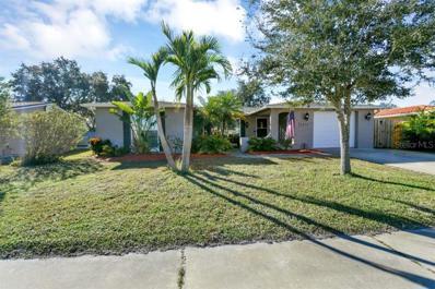 3420 Salisbury Drive, Holiday, FL 34691 - #: O5751013