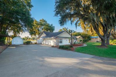 39849 Bryan Lane, Umatilla, FL 32784 - MLS#: O5751033