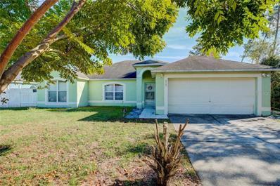 819 Leeward Drive, Deltona, FL 32738 - MLS#: O5751086