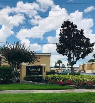 1000 Lake Of The Woods Boulevard UNIT 203A, Fern Park, FL 32730 - MLS#: O5751090