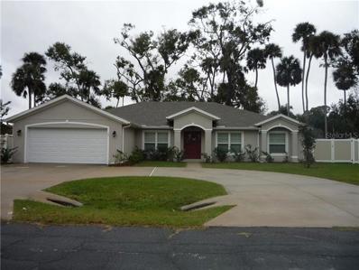 17 Black Hawk Place, Palm Coast, FL 32137 - #: O5751102