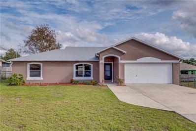 1781 Belspring Avenue, Deltona, FL 32725 - MLS#: O5751110