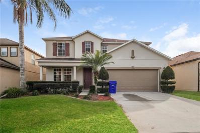 14512 Tullamore Loop, Winter Garden, FL 34787 - MLS#: O5751114