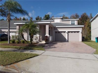 9894 Moss Rose Way, Orlando, FL 32832 - #: O5751127