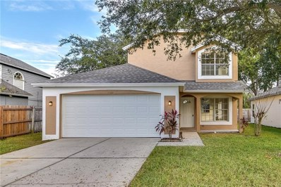 9588 Chandon Drive, Orlando, FL 32825 - #: O5751135