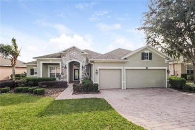 1290 Lattimore Drive, Clermont, FL 34711 - #: O5751137