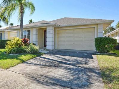 2914 Sunset Retreat Court, Kissimmee, FL 34747 - MLS#: O5751150
