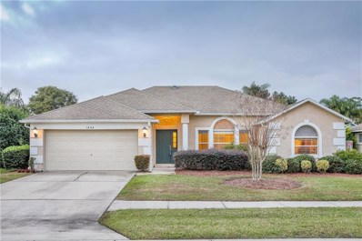 1404 Cottage Hill Drive, Deland, FL 32724 - MLS#: O5751200