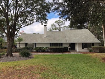 11110 Shady Oak Street, Orlando, FL 32832 - MLS#: O5751202