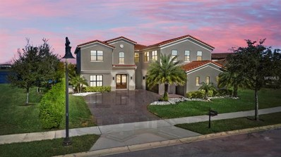 10613 Mobberley Circle, Orlando, FL 32832 - MLS#: O5751206