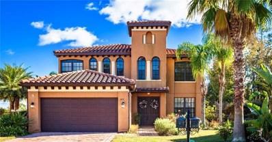 603 Fiorella Court, Debary, FL 32713 - MLS#: O5751218