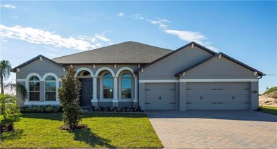 17578 Sailfin Drive, Orlando, FL 32820 - MLS#: O5751233