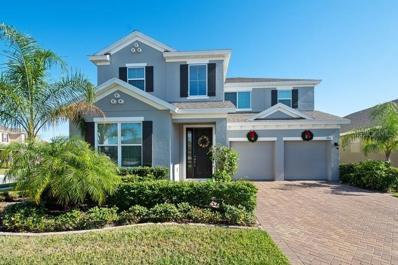 4901 Wildwood Pointe Road, Winter Garden, FL 34787 - MLS#: O5751240