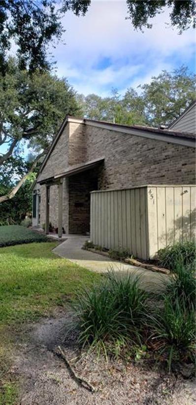 451 Oak Haven Drive UNIT 451, Altamonte Springs, FL 32701 - #: O5751242