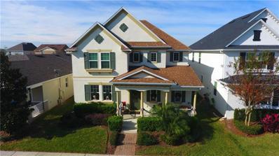 7906 Winter Wren Street, Winter Garden, FL 34787 - #: O5751248