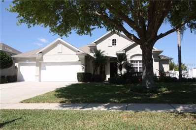 2418 Prairie View Drive, Winter Garden, FL 34787 - MLS#: O5751257