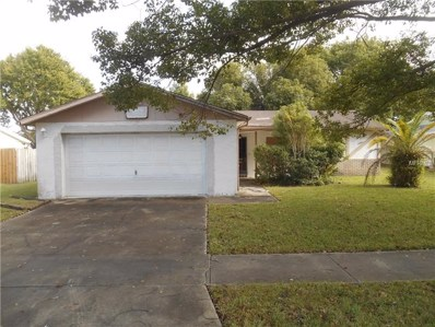 12152 Shadow Ridge Boulevard, Hudson, FL 34669 - #: O5751272