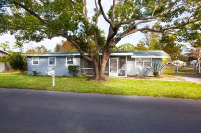 1355 Powers Avenue, Holly Hill, FL 32117 - MLS#: O5751277